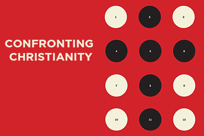 Confronting Christianity: Book Discussion Group - Evenings - Resonate Church